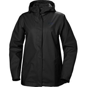 Helly Hansen Moss Jacke Damen black